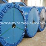Nastro trasportatore d'acciaio del cavo utilizzato su metallurgia
