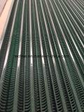 Neue Art-Aluminiumflosse-Gefäß-Hochdruckwiderstand Combi Kühlvorrichtung