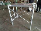 Armatura galvanizzata di Ringlock per costruzione
