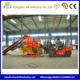 機械価格の煉瓦メーカー機械を作るQt4-25セメントの煉瓦ブロック