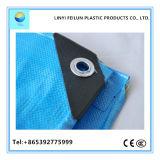 Tela incatramata impermeabile di alta qualità PVC/PP/PE