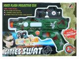 O melhor brinquedo da qualidade do injetor para a venda
