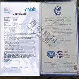 ISO9001セリウムの証明書のSoosanの油圧ブレーカ