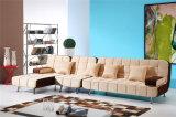 Base di sofà del fabbricato del Recliner del sofà dell'angolo della mobilia del salone
