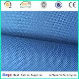 Alta qualidade com revestimento de PVC 600d Bolsa Escola tecidos de poliéster Oxford para sacos de tecido