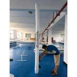 De de Opblaasbare Surfplank van hoge Prestaties en Raad van de Yoga