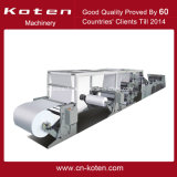 Livre d'exercice de marque de Koten faisant la machine