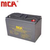 Haute qualité 12V 250Ah batterie solaire de gel de convertisseur de puissance