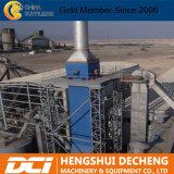 Производственная линия порошка гипса от изготовления Китая верхнего