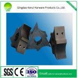 moulage de précision élevé d'usinage CNC pour les OEM et les pièces non OEM