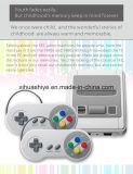 8 Bit-grosse Speicher-Spiel-Konsole mit Klasseen-Qualität