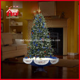 De hete Verkopende Sneeuwende Decoratie van Kerstmis van de Gift van de Ambacht van de Kerstboom