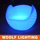 Meubles LED à la mode, canapé RGB étanche