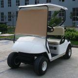 Véhicule utilitaire approuvé CE 2 sièges voiture de golf (Dg-C2)