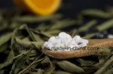 Натуральным завод извлечения пищевая добавка Stevia порошок Ra 97% для закуски