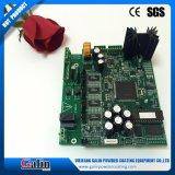 GalinまたはジェマOptflex Fのためのジェマの金属またはプラスチック粉のコーティングかスプレーまたはペンキのマザーボードまたはプリント回路Board/PCB (CG07)