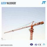 Excellente grue à tour intérieure de rampement de l'exportation Tc6520 de la Chine Asie pour des machines de construction