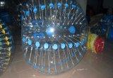 De opblaasbare Helm van het Spel van het Voetbal van de Bal van de Bumper Opblaasbare