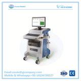 Densitómetro eficaz automático del hueso del ultrasonido de Yj-Ubd7a alto hecho en China