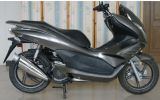 Sanyou New Model 125CC-150CC Gasoline Scooter T6