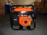 generadores de potencia portables de la gasolina 1kVA, alambre de cobre Wd1500-2