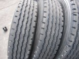 Lange Dauer-feste LKW-Reifen für Verkauf 825r16
