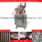 Máquina de embalagem Volumetric inteiramente automática do açúcar do copo