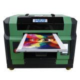 Efecto de la impresora A3 máximo de 24 pulgadas 3D color claro UV