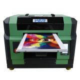 A3 Effekt-Raum-Farben-UVdrucker des Maximum-24inch 3D