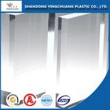 El panel de pared de partición de acrilico PMMA junta para el separador de ambientes