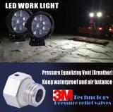 Il lavoro degli indicatori luminosi LED del veicolo illumina l'indicatore luminoso automatico della lampada degli indicatori luminosi di azionamento del LED LED per il veicolo