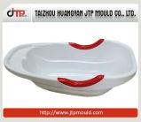 Qualitäts-unterschiedlicher Entwurfs-Plastikbaby-Badewannen-Spritzen
