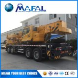 Aufbau-Maschinerie-Kran-hydraulischer 50 Tonnen-LKW-Kran Qy50ka