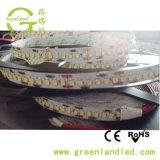 高い明るさの単一の列3528 120LEDs/Meter DC12V/24V LEDの適用範囲が広いストリップ