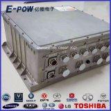 elektrisches Fahrzeug der Li-Ionbatterie-Satz-nachladbares Batterie-120V 400ah