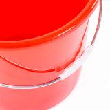 Plástico Pail 15L Barril Bucket hidromasaje Cómoda