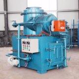 Überschüssiger Plastikbrenner, Huhn-Brenner, Verbrennungsofen-Generator