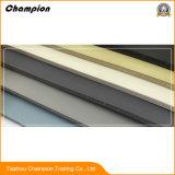Plancher de PVC de prix usine pour le plancher à la maison, plancher commercial de PVC, plancher imperméable à l'eau de vinyle de PVC d'étage commercial neuf de modèle dans une Rolls
