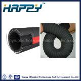 Boyau R4 en caoutchouc hydraulique à haute pression