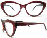 Les plus récents Les plus populaires Design Custom Female High quality Fashion Optical Frame