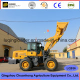 De Lader van het Wiel van Luqing Lq936