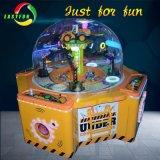 中国の甘い逆上2キャンデーの家のアーケード・ゲームキャンデーの自動販売機