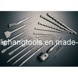 High Quality Drill Bits for Concrete and Masonry
