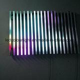 Wasserdichtes Gefäß-Licht Landschaftshürde RGB-LED Digital