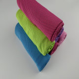 Microfiber Cooling Towel con Tube