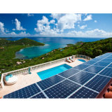 30kw verteiltes Erzeugungs-Stromnetz für Landhaus oder kleine Anstalt