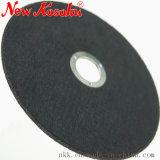 Disco abrasivo 102*1/1.2*16 di taglio di alta qualità per tutto il metallo