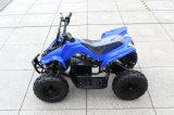 350W Mini Electric eléctrico de ATV, los niños en quad, ATV Quad de 350W de potencia para niños