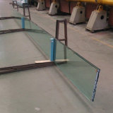12mm ultra großes Niedrig-Eisen ausgeglichenes Sicherheitsglas