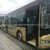 Macht van de batterij 12m de Zuivere Elektrische Bus van de Stad